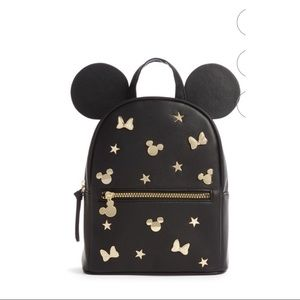 Handbags - NWT DISNEY X PRIMARK MINI BACKPACK